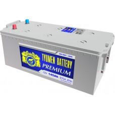 Аккумулятор 6СТ-145 L (970A) п/п PREMIUM