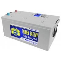 Аккумулятор 6СТ-230 L (1480А) о/п PREMIUM (+;-) конус