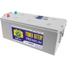 Аккумулятор 6СТ-220 L (1450А) о/п PREMIUM Са/Са (+;-) конус