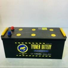 Аккумулятор 6СТ-132 L (960А) о/п STANDART Ca/Ca (+;-)