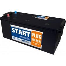 Аккумулятор 6СТ-132 L (940А) п/п START+ Ca/Ca (-;+)