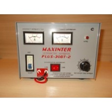 Устройство зарядное АКБ MAXINTER PLUS-30BT-2 (трансформаторное)