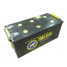 Аккумулятор 6СТ-190 L (1300А) болт п/п STANDART (-;+)