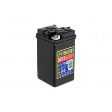 Аккумулятор 3МТ-8 (8А) (6V) мото