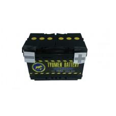 Аккумулятор 6СТ-70 L (590А) о/п STANDART (-;+) Логан