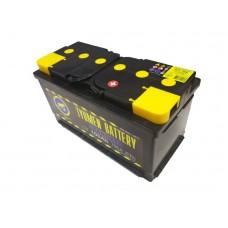 Аккумулятор 6СТ-100 L (790А) о/п STANDART (-;+)