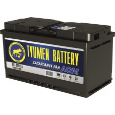 Аккумулятор 6СТ-95 VRLA (720А) о/п AGM PREMIUM 019AGM