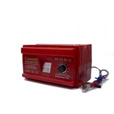 Устройство зарядное АКБ ЗУ-75А1 (плавная регулировка)