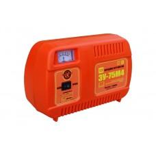 Устройство зарядное АКБ ЗУ-75М4 (для зарядки АКБ емкостью от 45 до 90 А/ч)